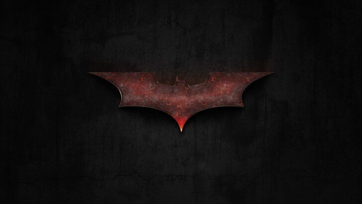 Batman: Fire Rising Wallpaper