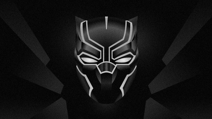 Black Panther Wallpaper Tv Movies Hd Wallpapers Hdwallpapers Net