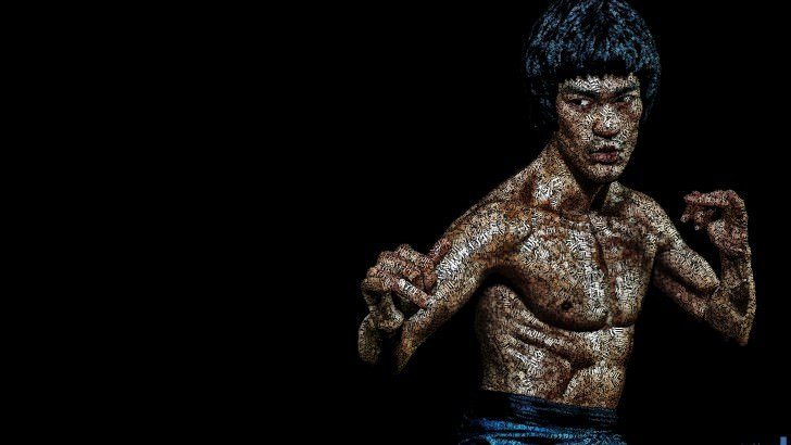 2560x1600 bruce lee desktop - photo #5