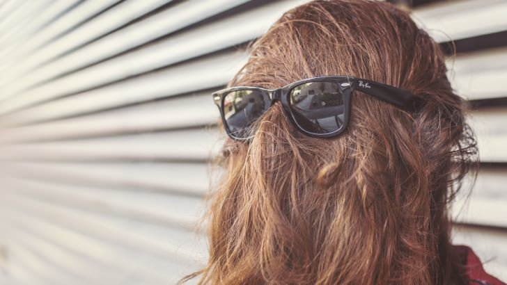 Chewbacca Girl Wallpaper