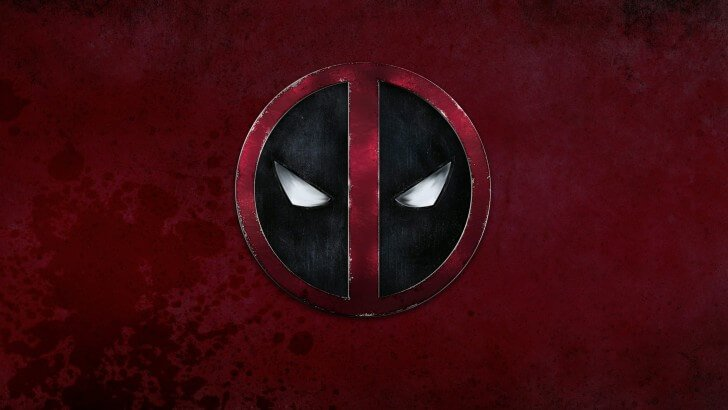 Deadpool Logo Wallpaper - TV & Movies HD Wallpapers ...