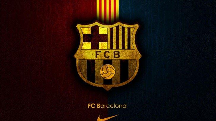 Fc Barcelona Wallpaper Sports Hd Wallpapers Hdwallpapers Net