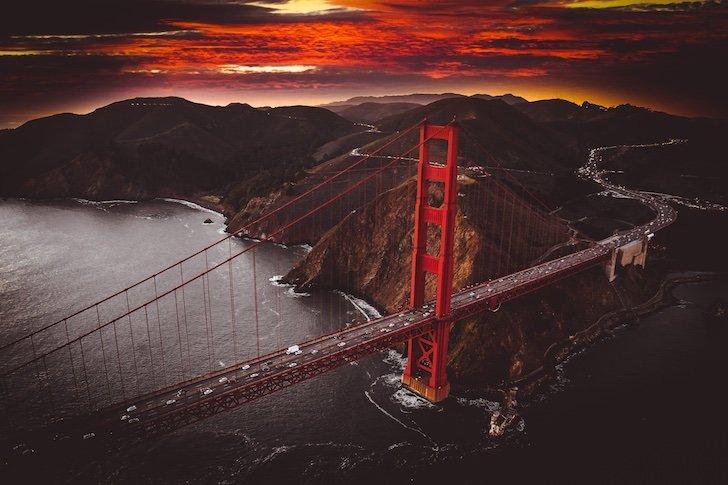 pin golden sunset hd - photo #23