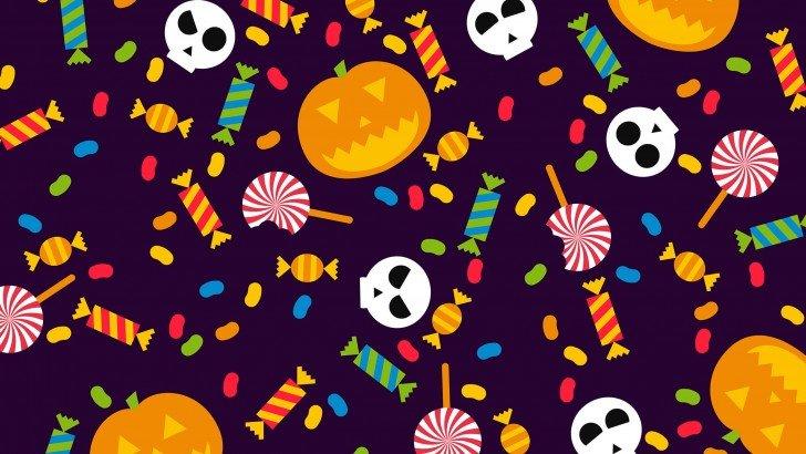 Halloween Pattern Wallpaper.Happy Halloween Wallpaper Celebrations Hd Wallpapers Hdwallpapers Net