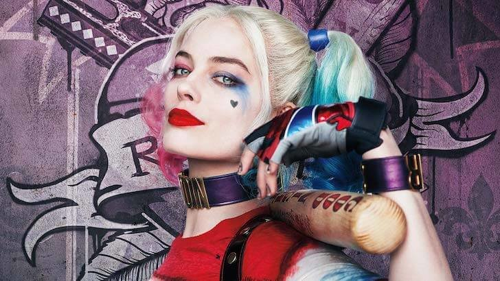 Harley Quinn - Suicide Squad Wallpaper