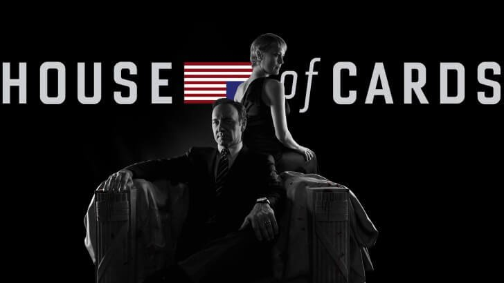 House Of Cards Black White Wallpaper Tv Movies Hd Wallpapers