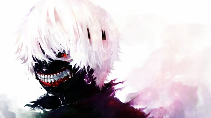 Ken Kaneki Tokyo Ghoul Wallpaper Anime Hd Wallpapers