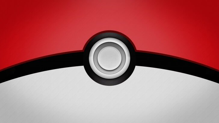 Pokeball Wallpaper