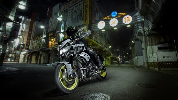 Bolsa Para Celular Galaxy S3 S4 Para Bike: Yamaha MT-10 Superbike Wallpaper