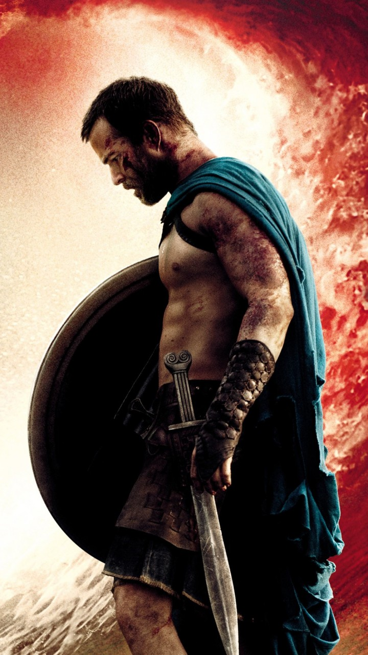 300 Rise Of An Empire Wallpaper for SAMSUNG Galaxy Note 2