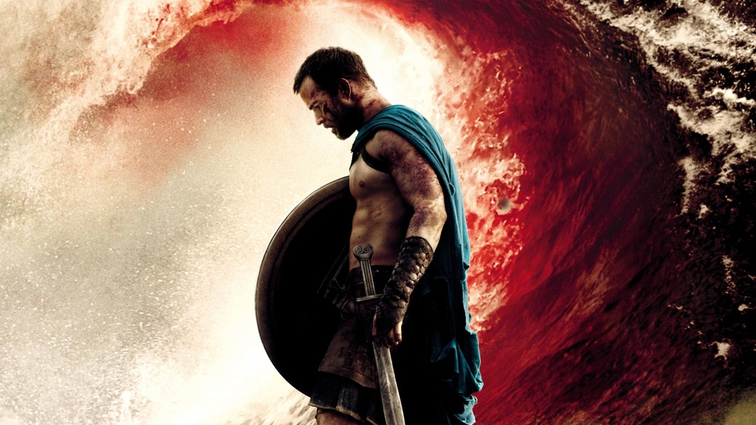 300 Rise Of An Empire Wallpaper for Social Media Google Plus Cover