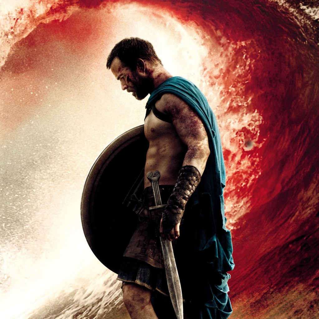 300 Rise Of An Empire Wallpaper for Apple iPad 2