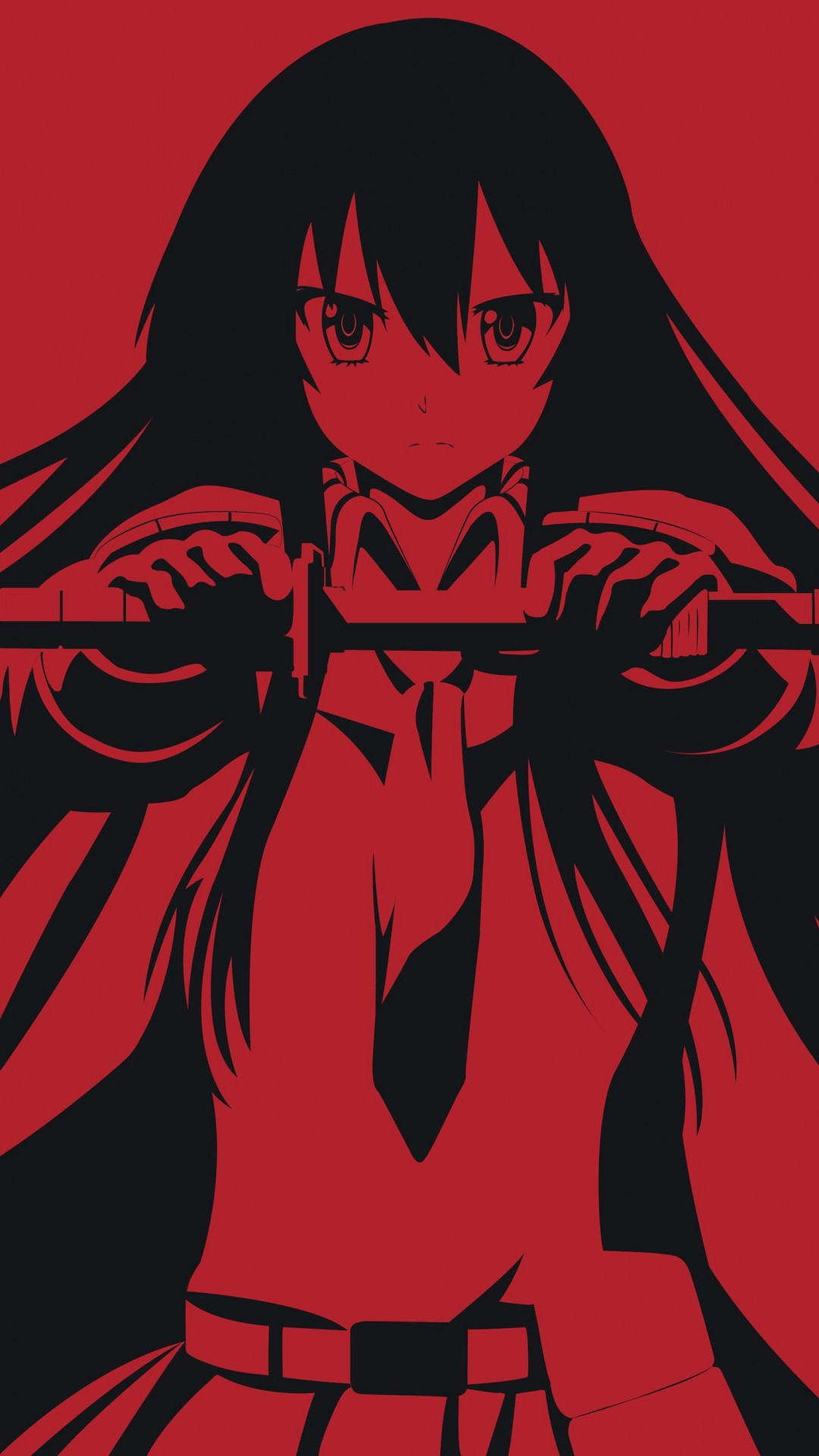 Akame ga Kill Wallpaper for SAMSUNG Galaxy S4