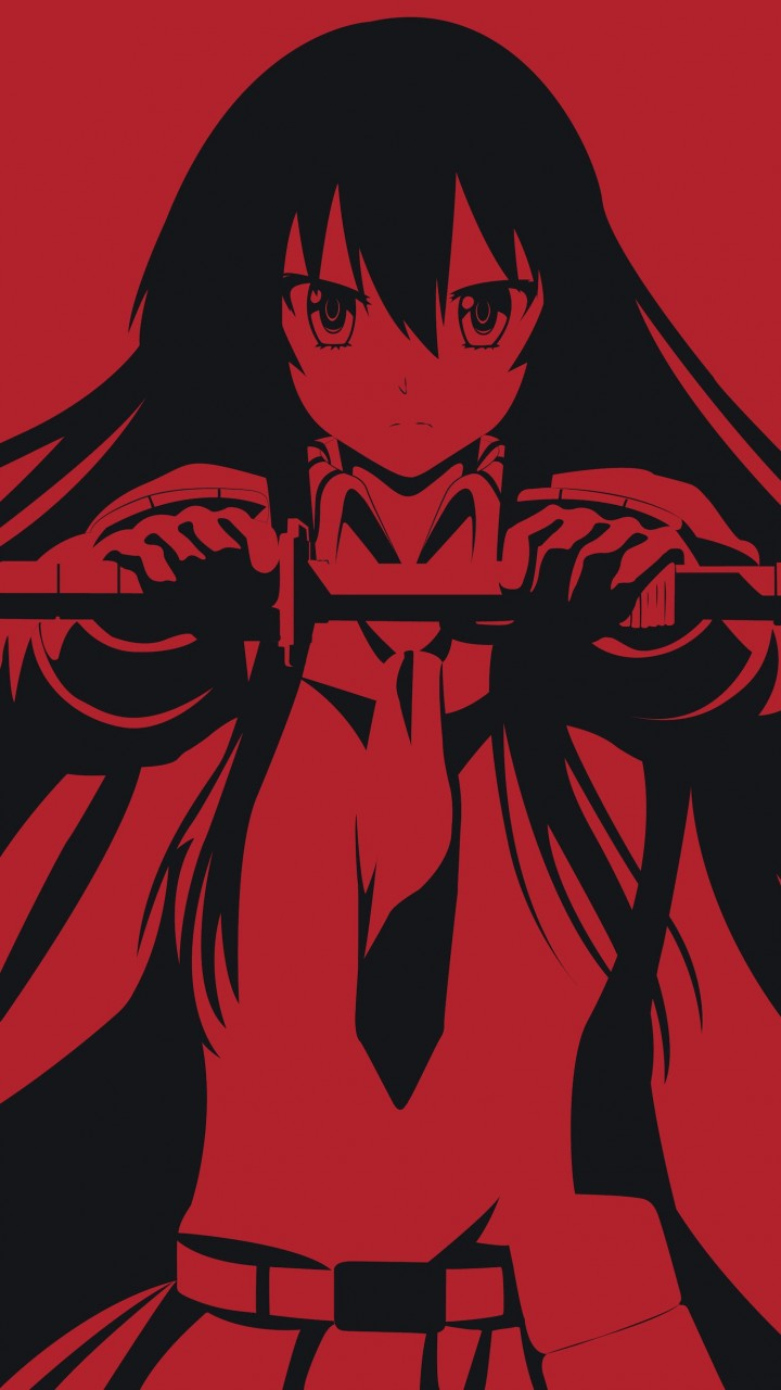Akame ga Kill Wallpaper for Motorola Moto G