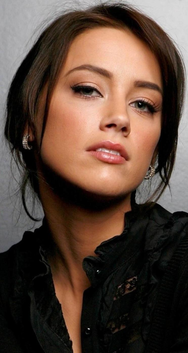 ... Amber Heard Portra...