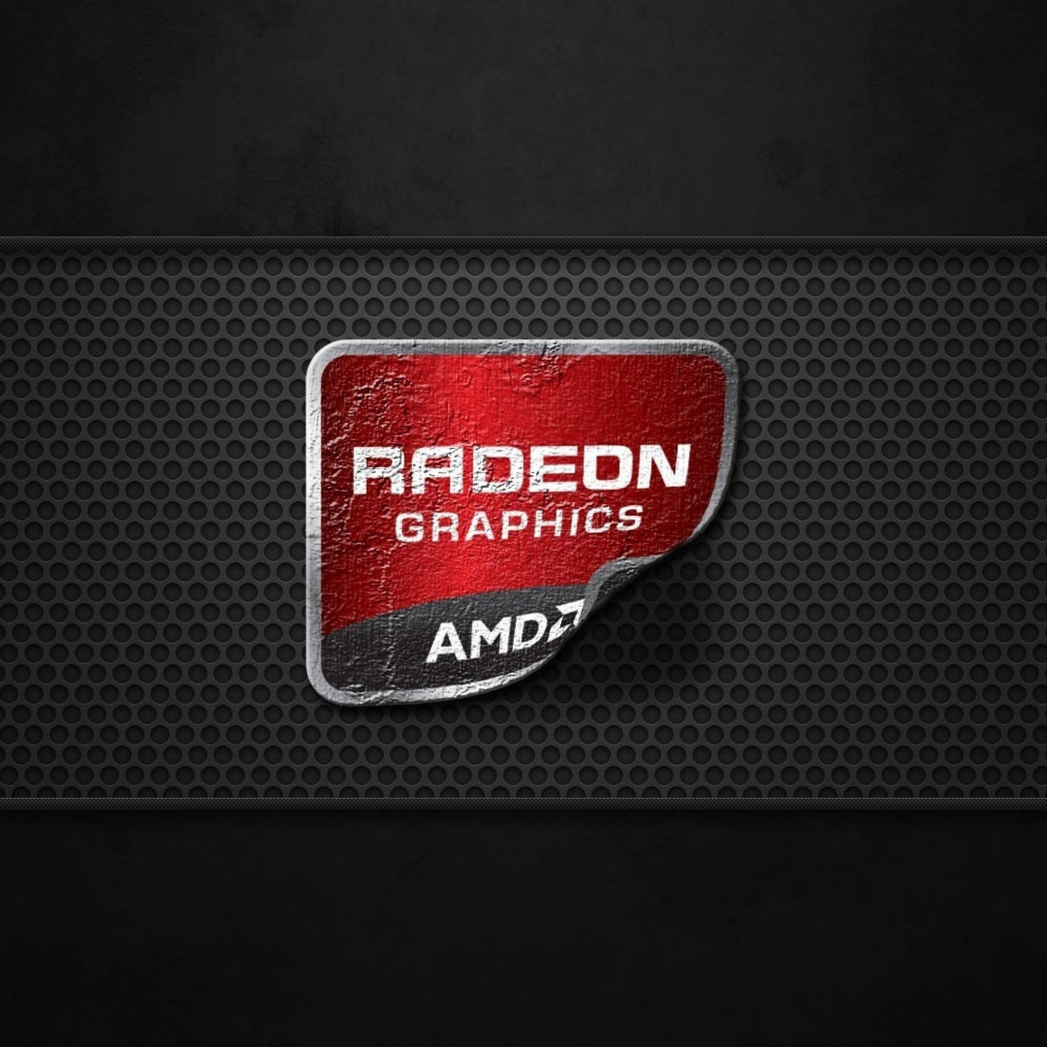 AMD Radeon Graphics Wallpaper for Google Nexus 9