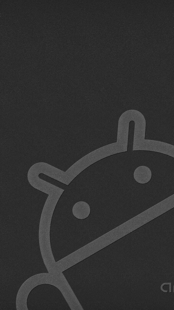 Android Logo Wallpaper for Google Galaxy Nexus