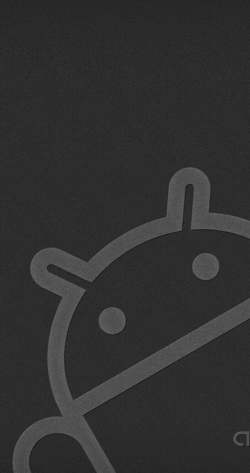 Android Logo Wallpaper for Apple iPhone 6 / 6s
