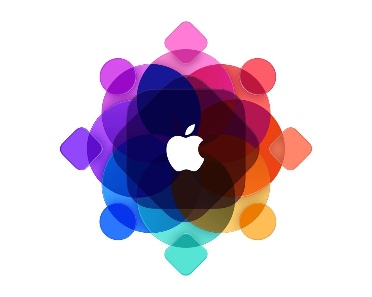 Download Apple WWDC 2015 HD wallpaper for 1280 x 1024