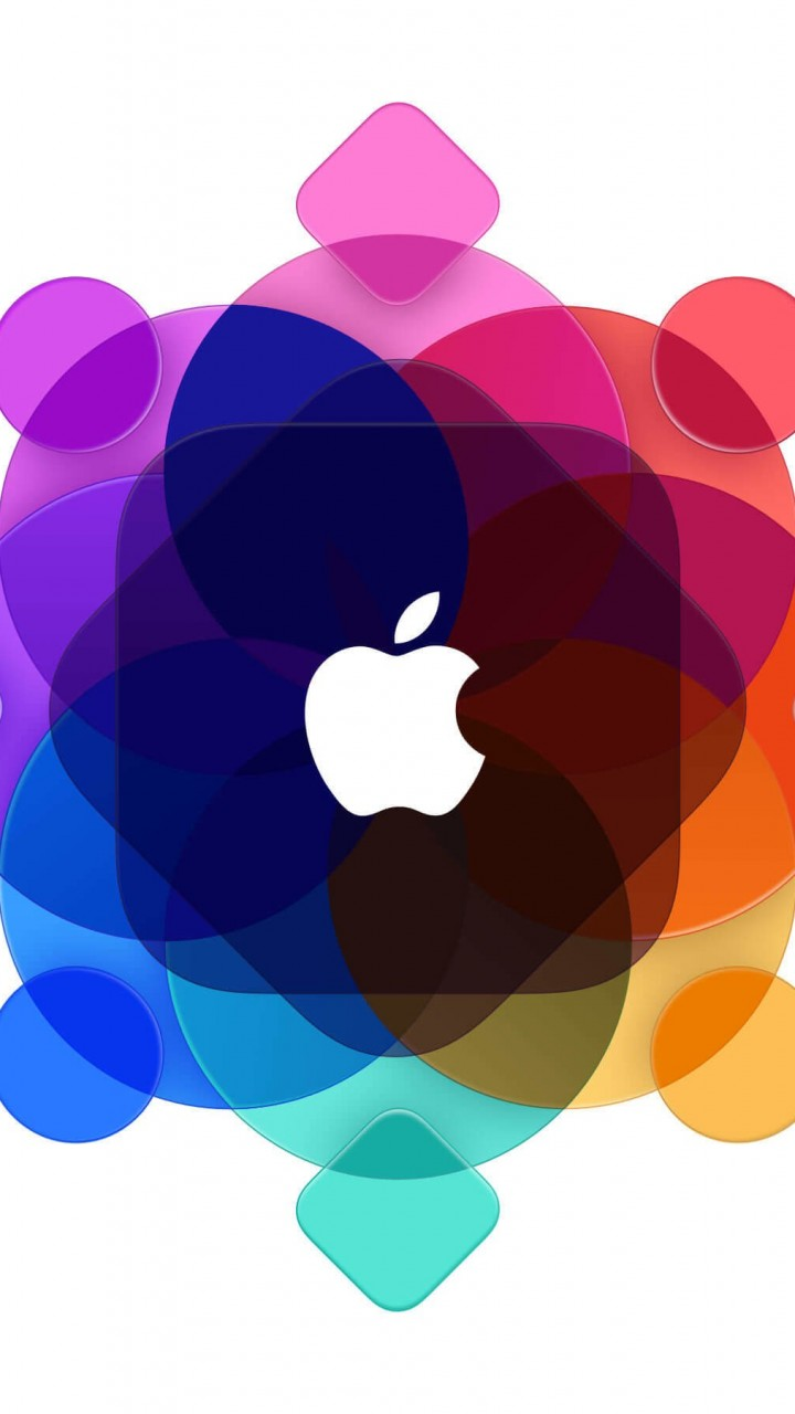 Apple WWDC 2015 Wallpaper for SAMSUNG Galaxy S3