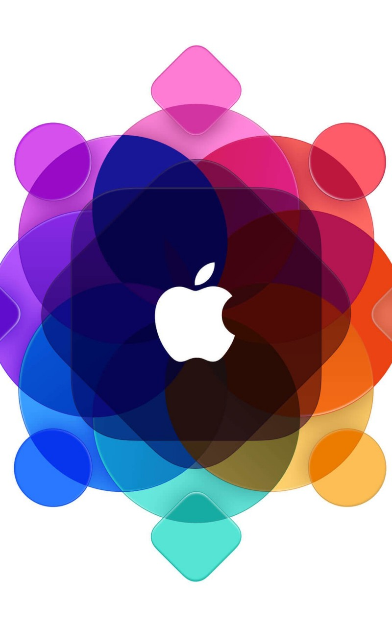 Apple WWDC 2015 Wallpaper for Amazon Kindle Fire HD