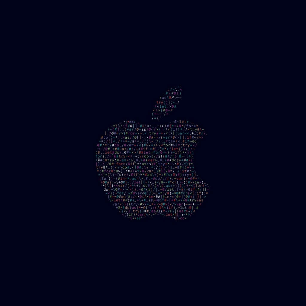 Apple WWDC 2016 Wallpaper for Apple iPad