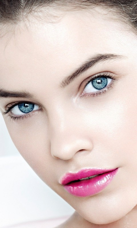 Barbara Palvin Wallpaper for HTC Desire HD