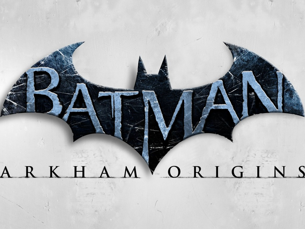 Batman Arkham Origins Wallpaper for Desktop 1024x768