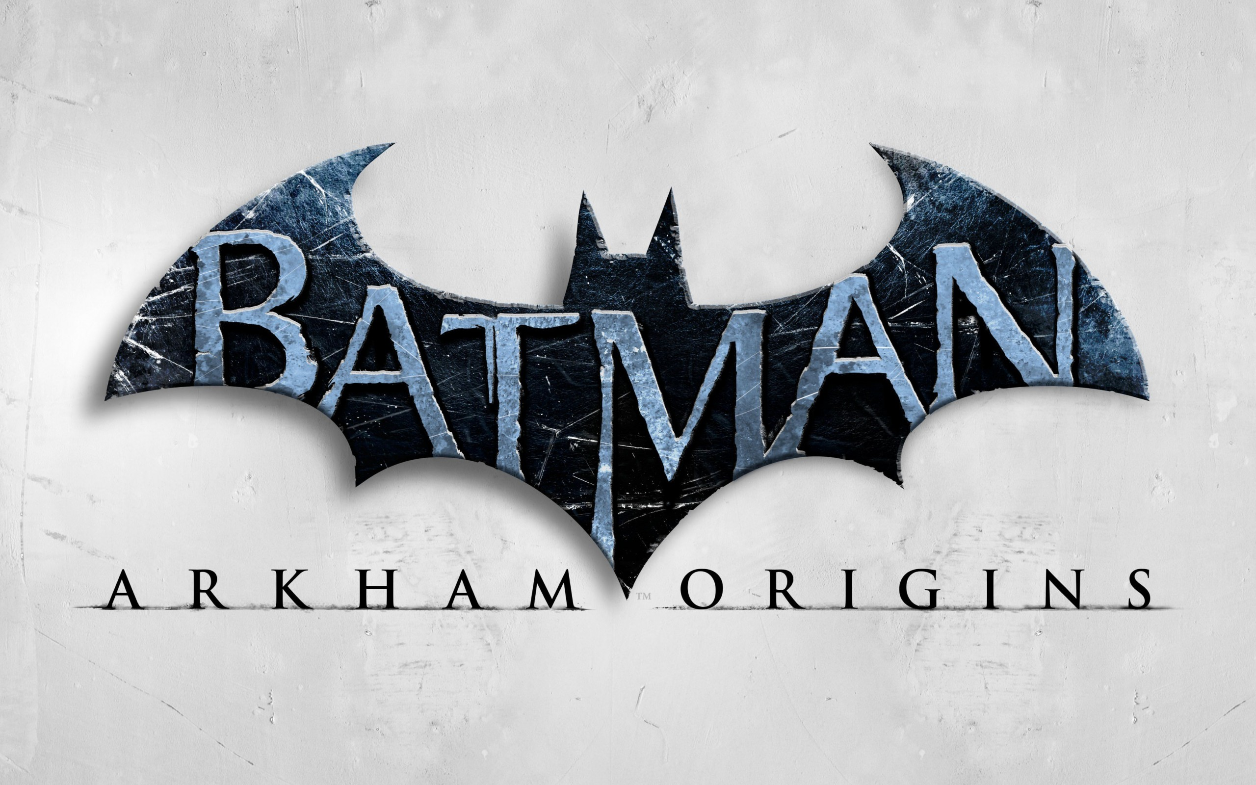 Batman Arkham Origins Wallpaper for Desktop 2560x1600