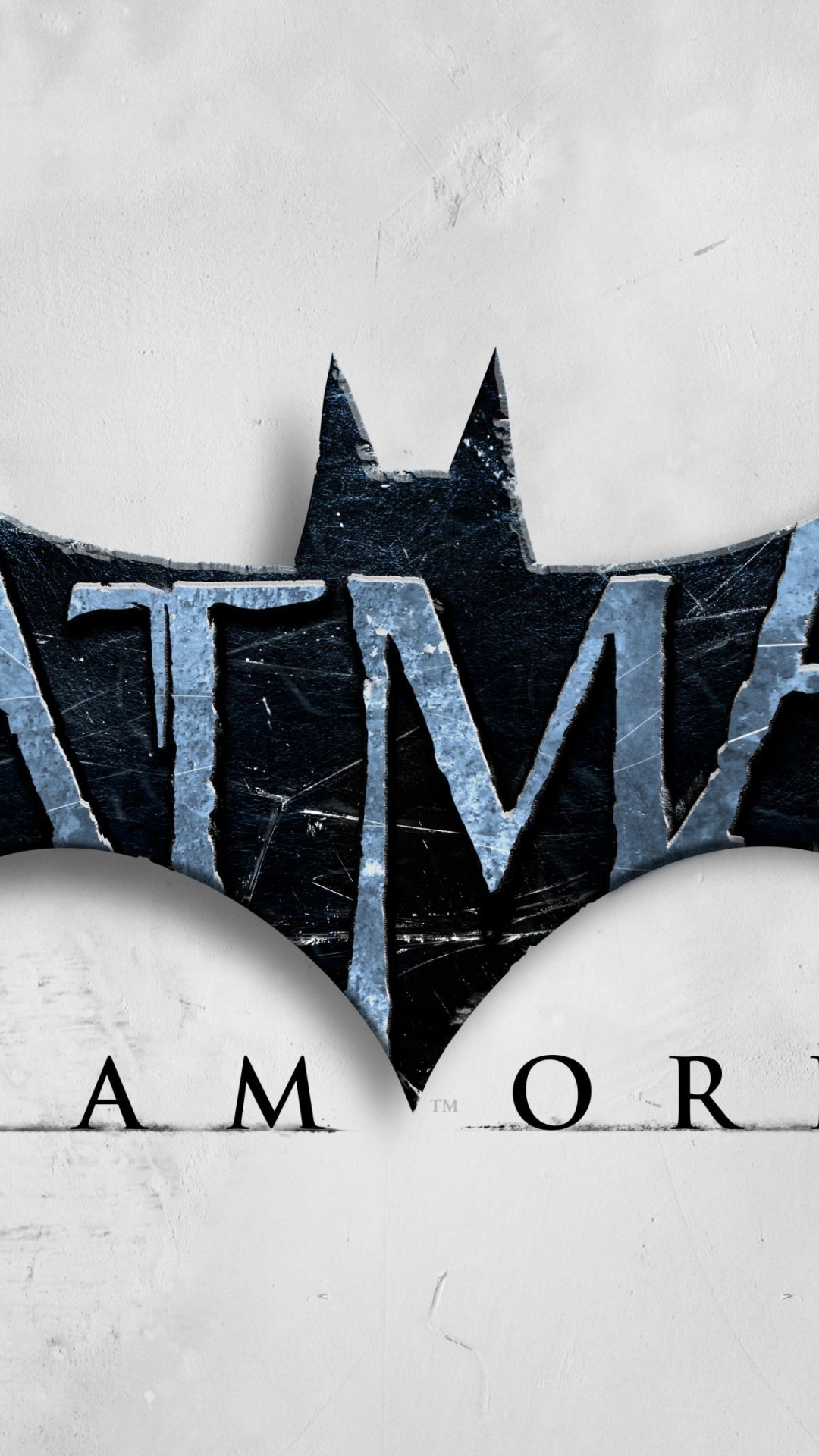 Batman Arkham Origins Wallpaper for SAMSUNG Galaxy Note 3