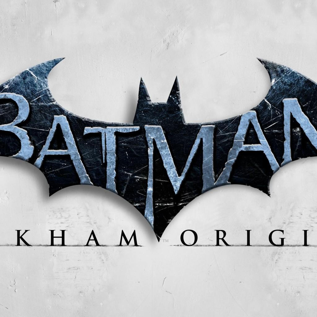 Batman Arkham Origins Wallpaper for Apple iPad
