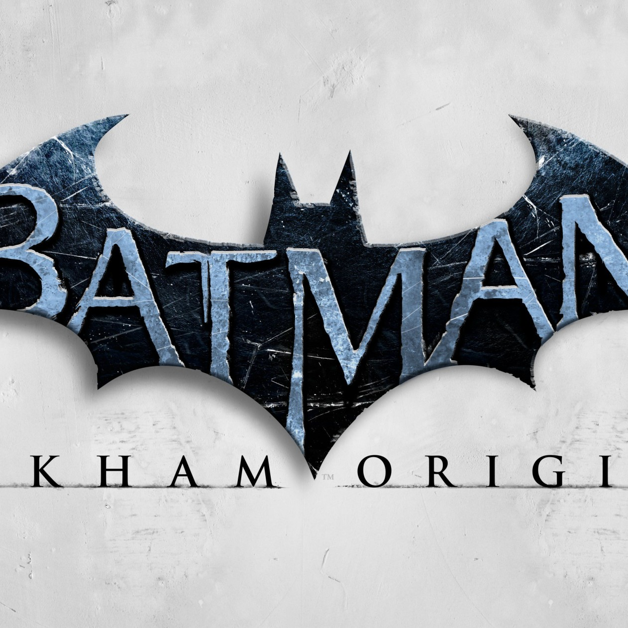 Batman Arkham Origins Wallpaper for Apple iPad mini