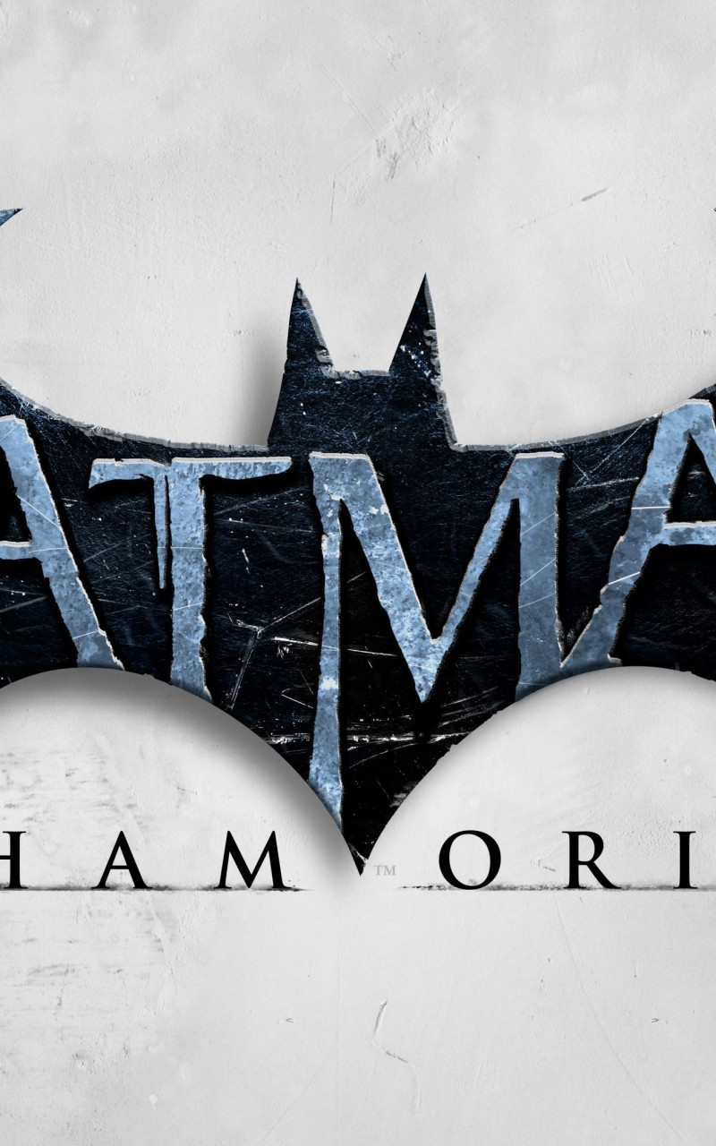 Batman Arkham Origins Wallpaper for Amazon Kindle Fire HD
