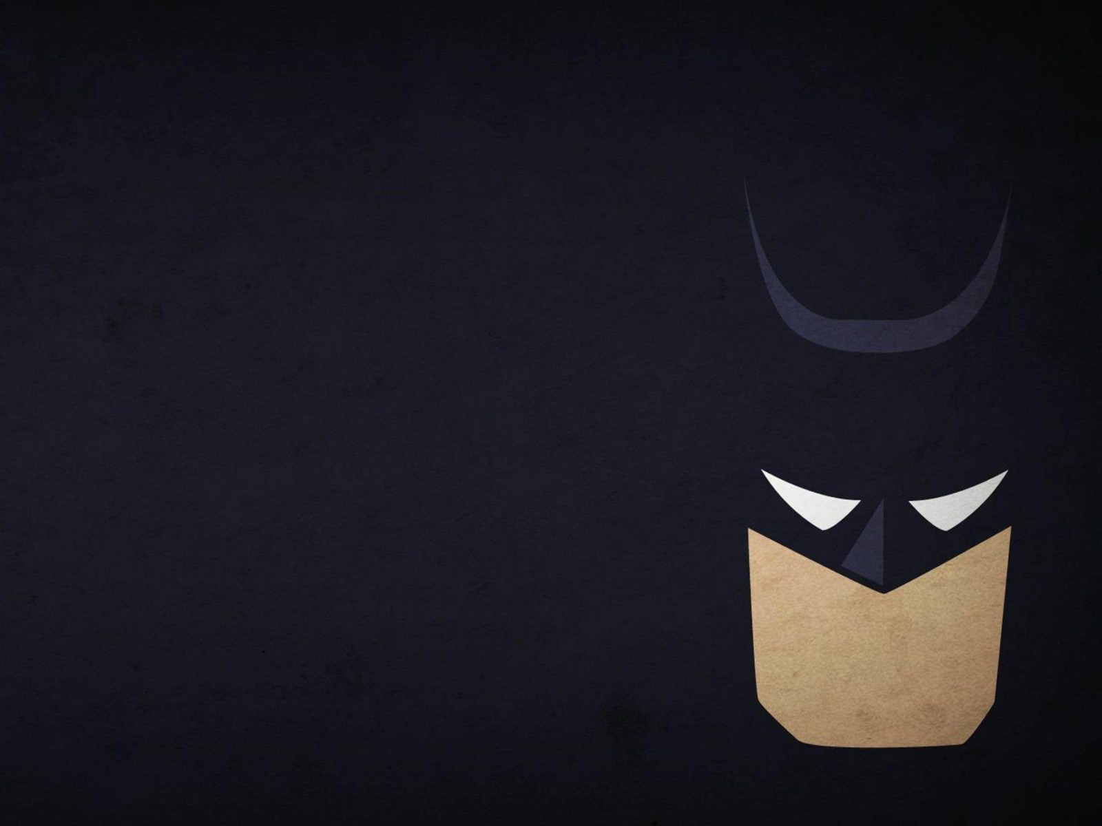 Batman Artwork Wallpaper for Desktop 1600x1200