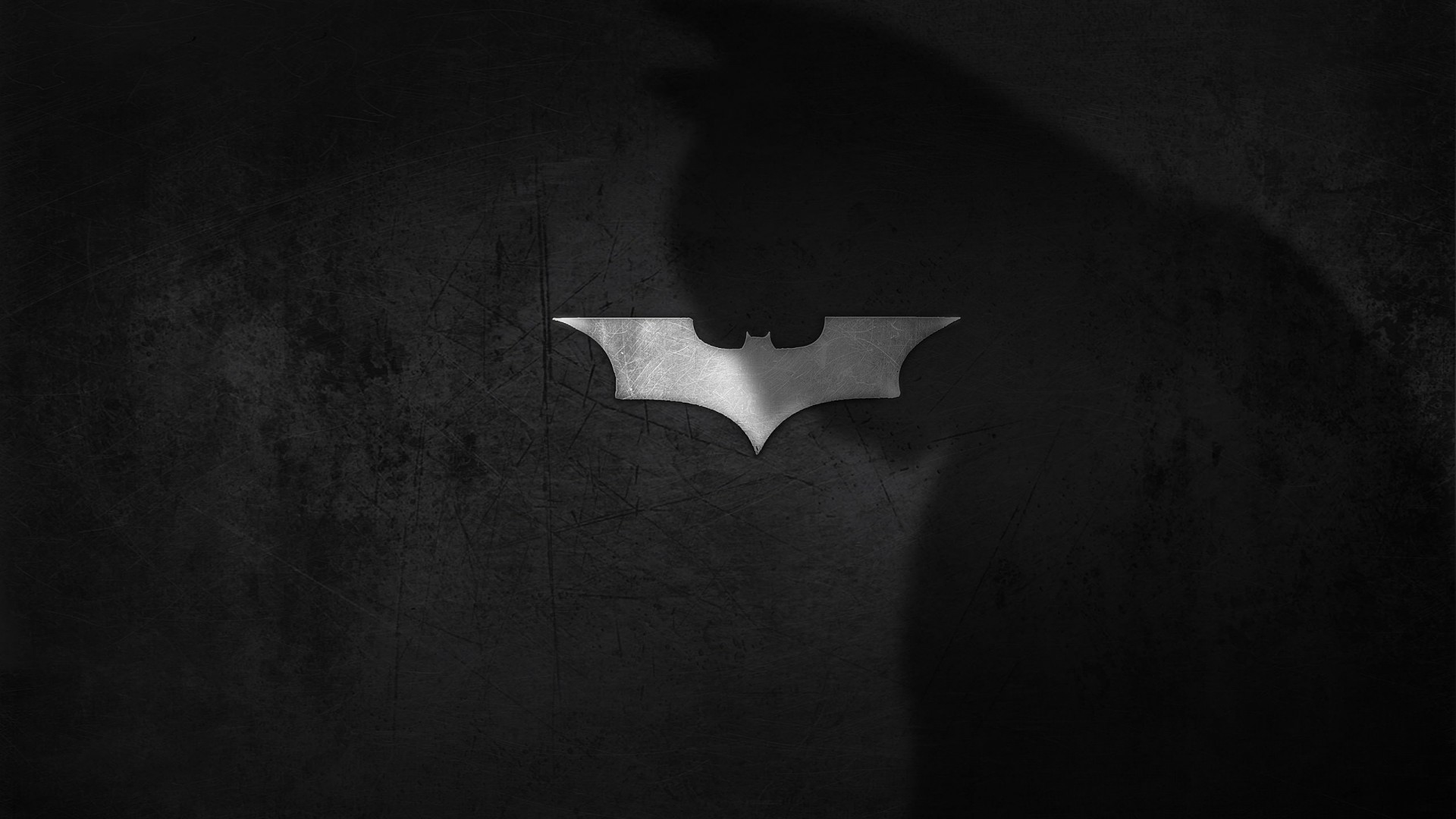 Batman: The Dark Knight Wallpaper for Desktop 1920x1080
