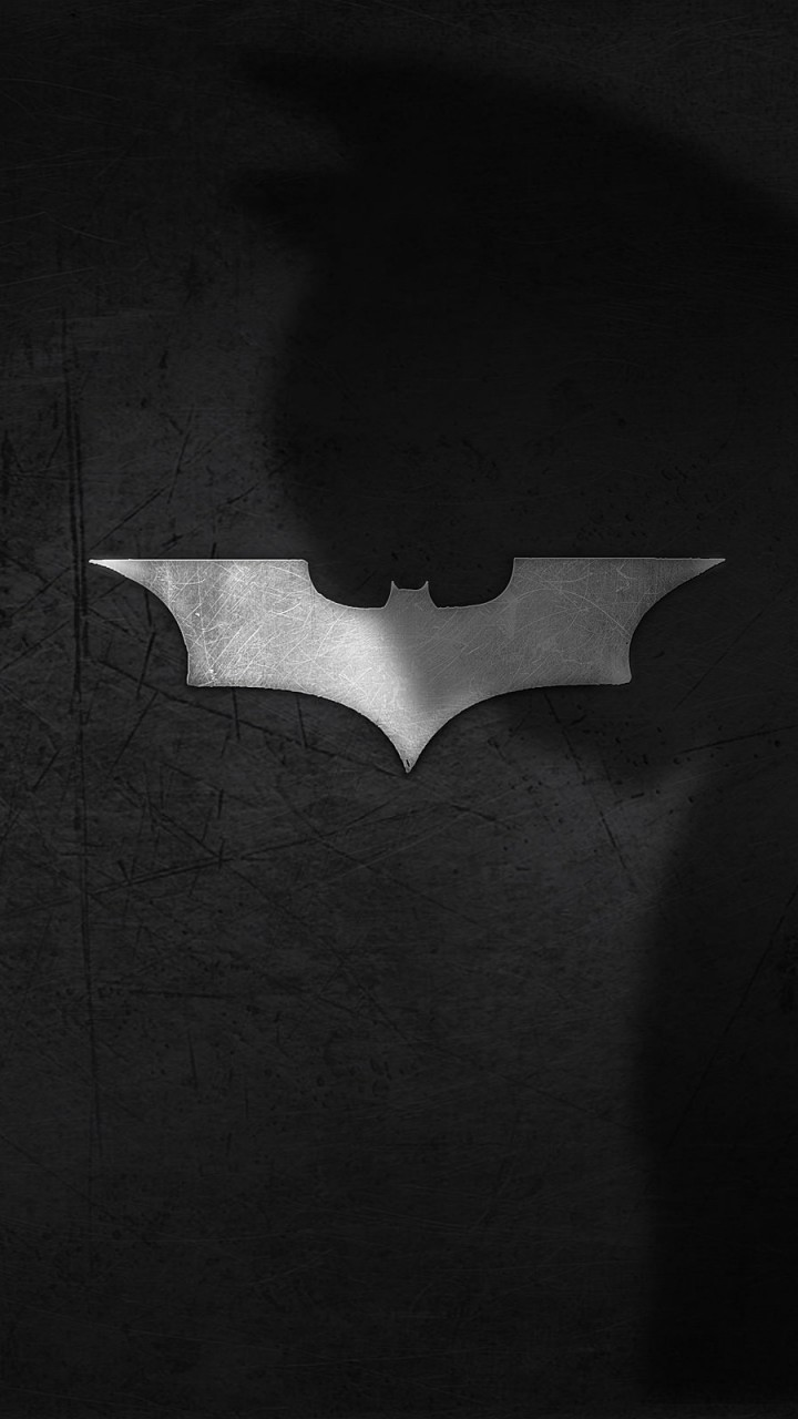 Batman: The Dark Knight Wallpaper for Motorola Droid Razr HD