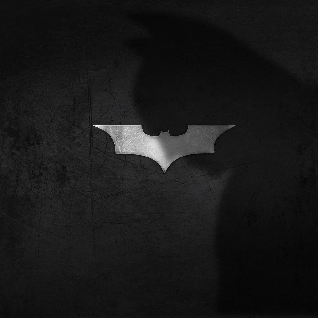 Batman: The Dark Knight Wallpaper for Apple iPad 2