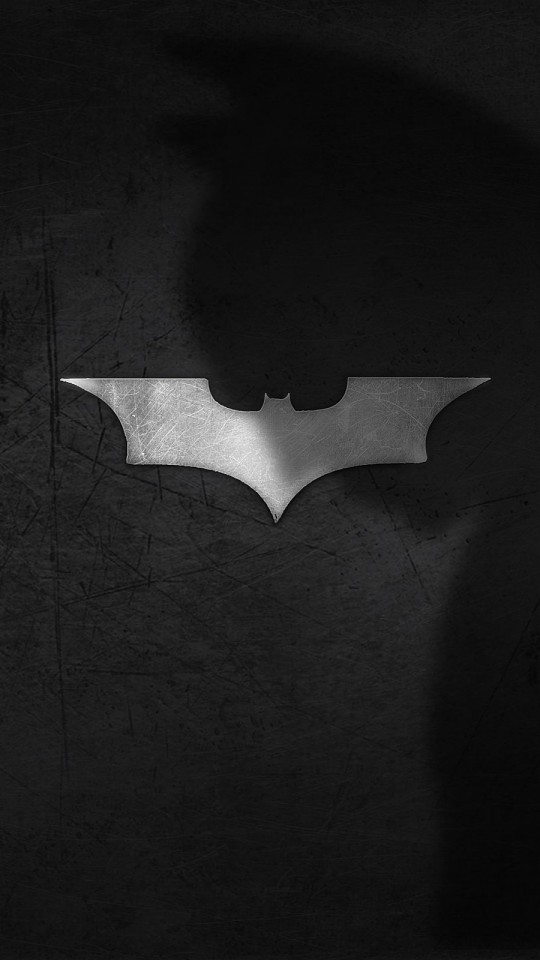 Batman: The Dark Knight Wallpaper for Motorola Moto E