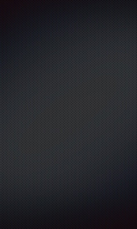 Black Grill Texture Wallpaper for HTC Desire HD