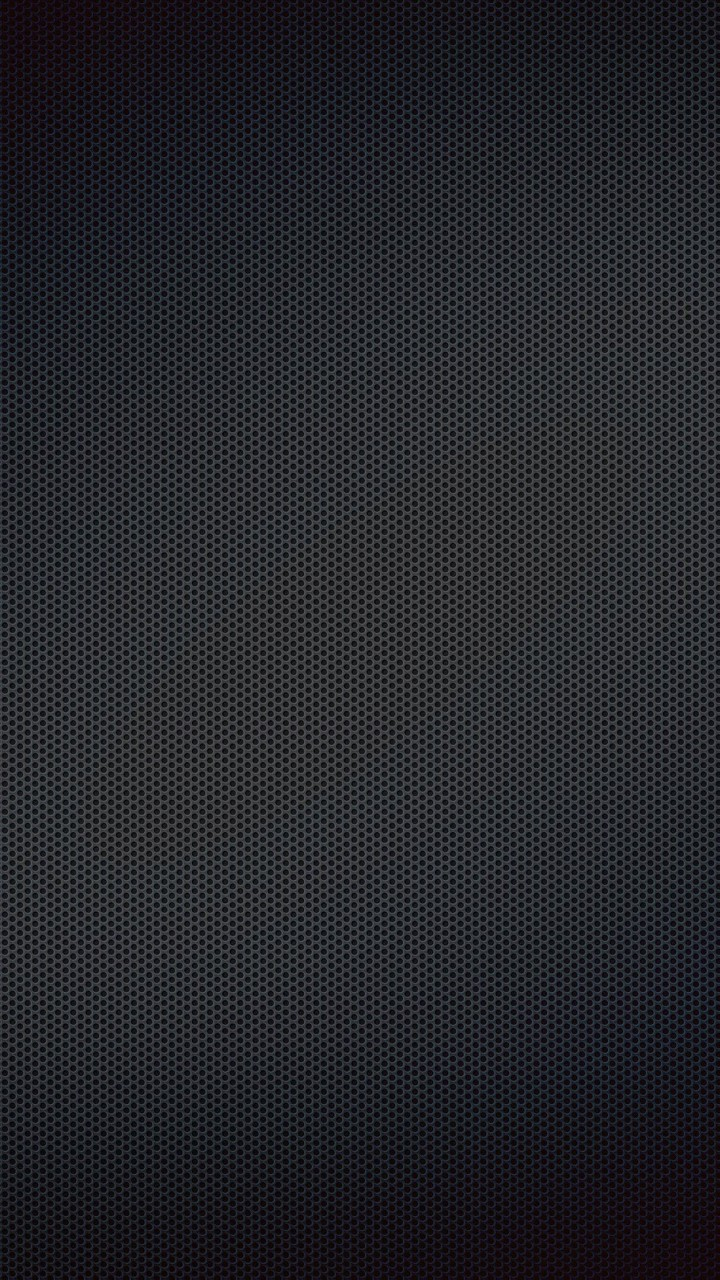 Black Grill Texture Wallpaper for HTC One X