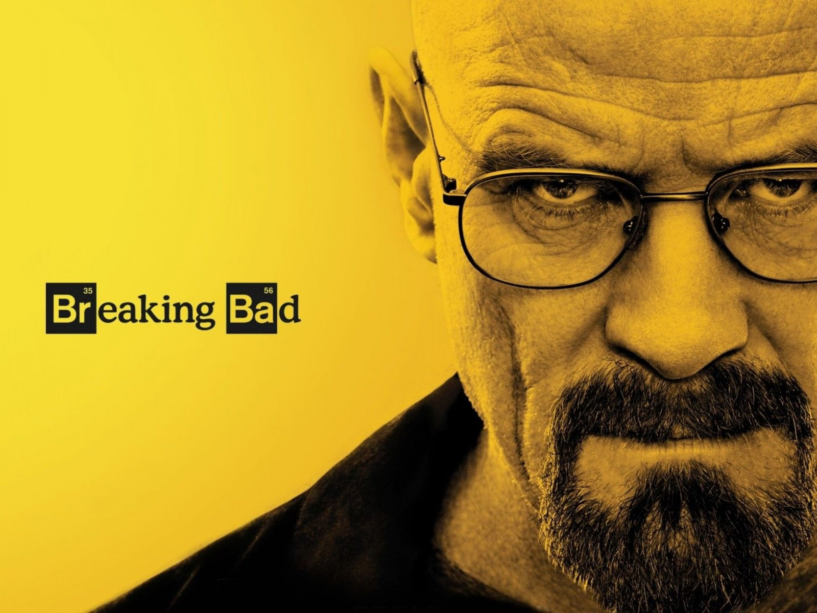 Breaking Bad - Walter White Wallpaper for Desktop 1600x1200
