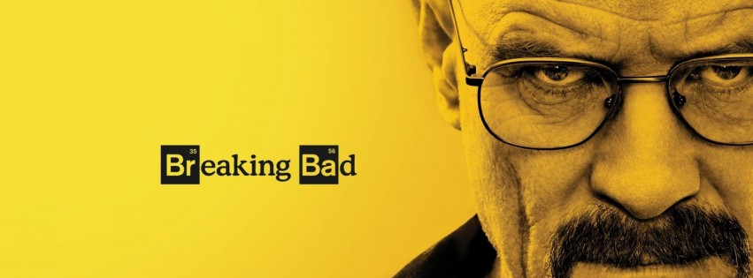 Breaking Bad - Walter White Wallpaper for Social Media Facebook Cover
