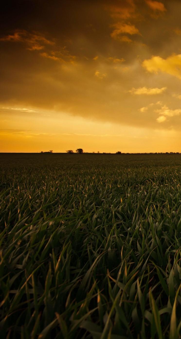 ... Breathtaking Sunse...