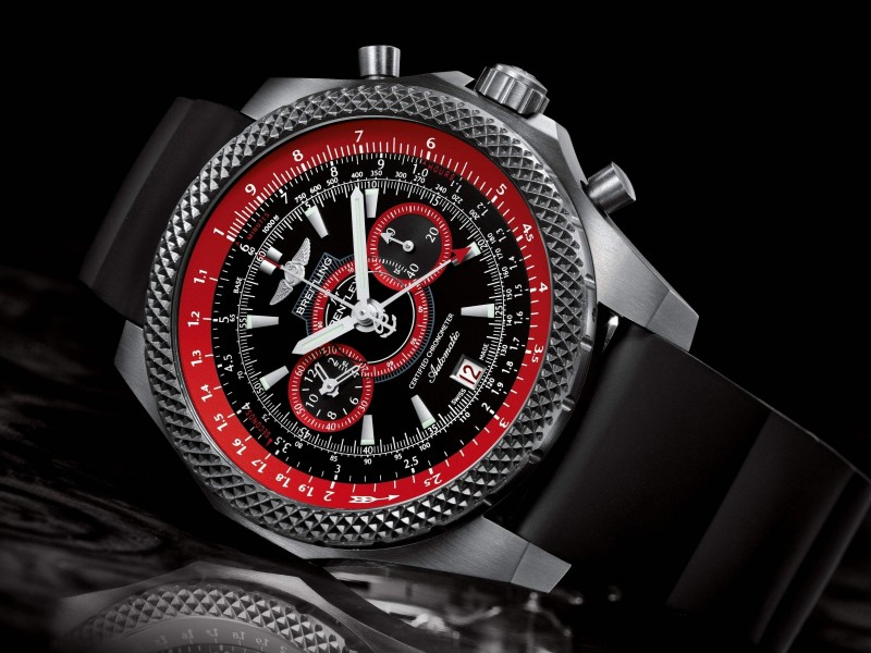 Breitling Watch Wallpaper for Desktop 800x600