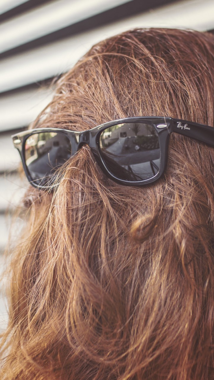Chewbacca Girl Wallpaper for SAMSUNG Galaxy S3