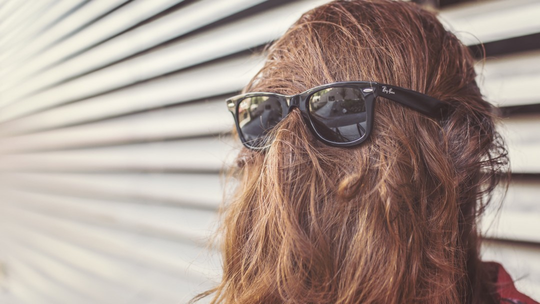 Chewbacca Girl Wallpaper for Social Media Google Plus Cover