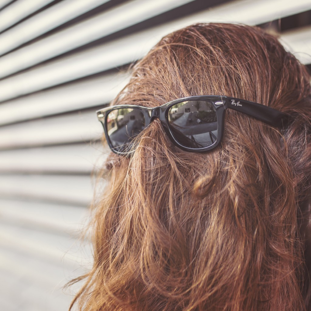 Chewbacca Girl Wallpaper for Apple iPad 2