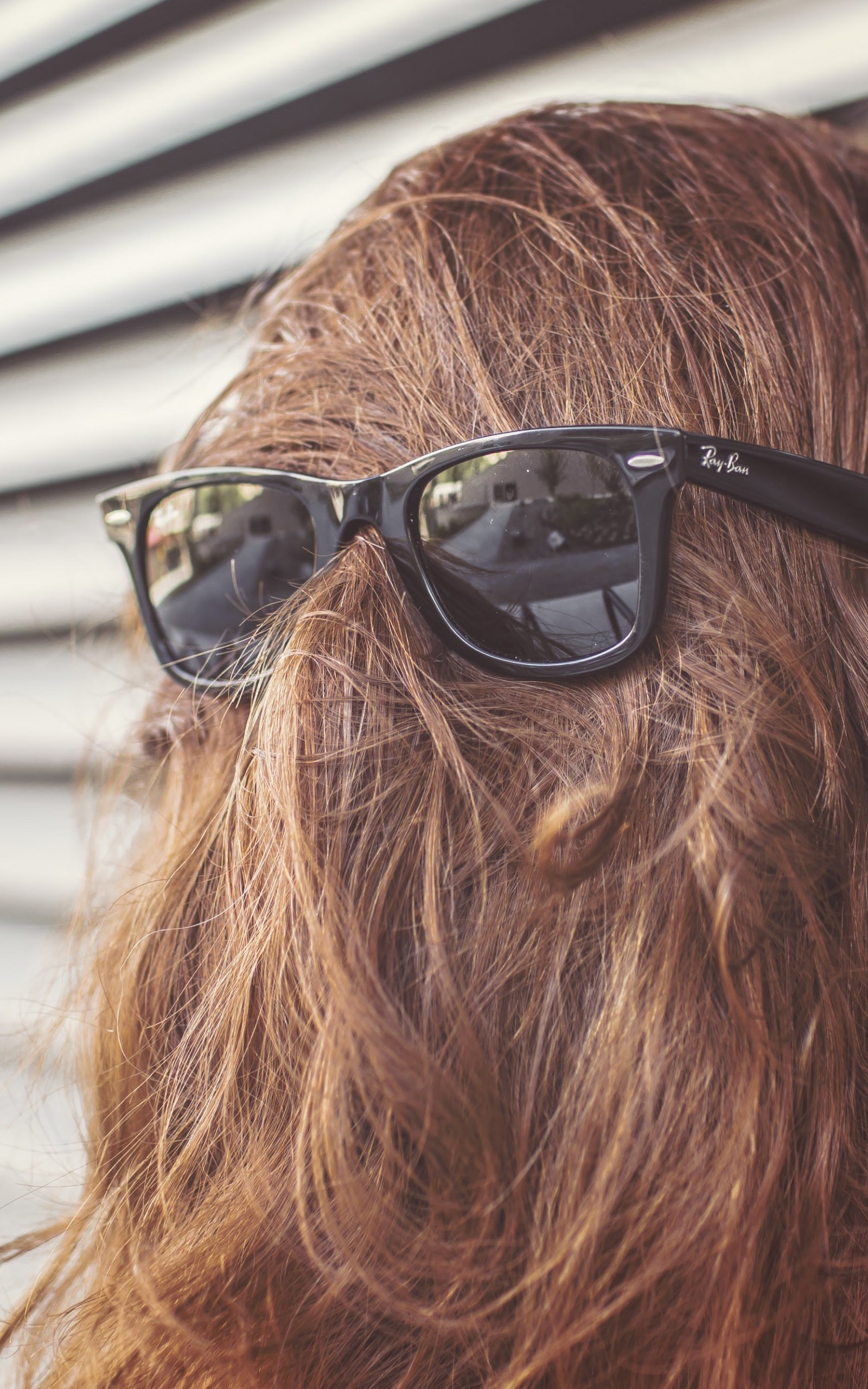 Chewbacca Girl Wallpaper for Amazon Kindle Fire HDX 8.9