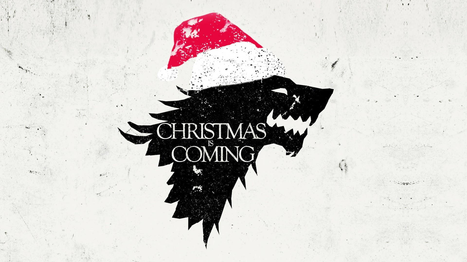 Christmas is Coming Wallpaper for Desktop 1920x1080