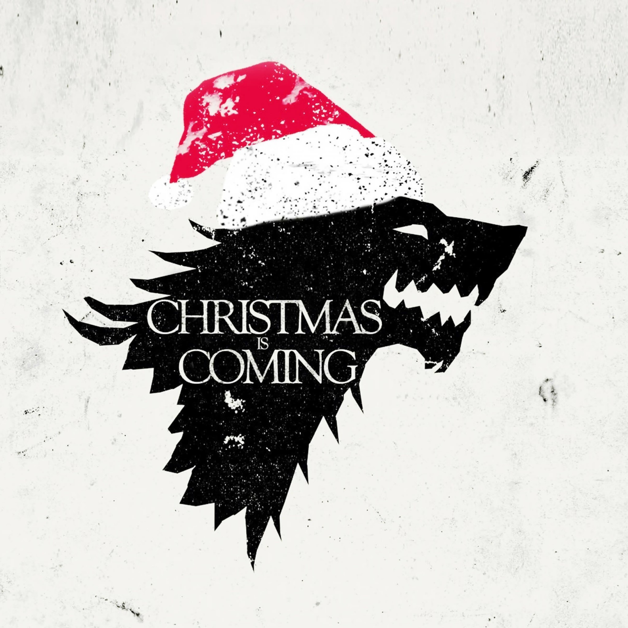 Christmas is Coming Wallpaper for Google Nexus 9